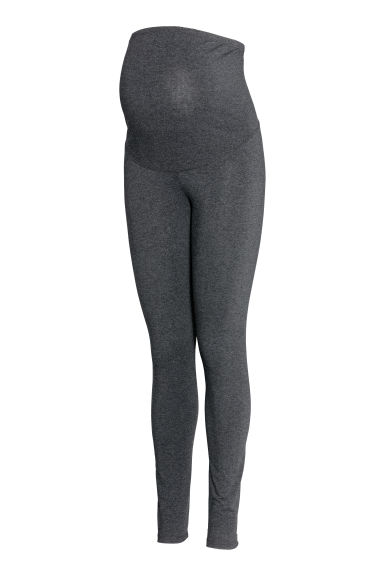 MAMA Leggings Model