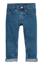 Slim Jeans - Denim blue -  | H&M 2