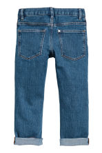 Slim Jeans - Denim blue -  | H&M 3