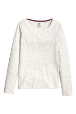 2-pack tops - null -  | H&M CN 2