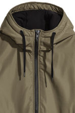 Padded jacket - Green - Men | H&M IE 3