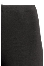 Jersey leggings - Black - Ladies | H&M CA 4