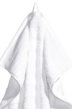 Hand towel - White - Home All | H&M CN 4