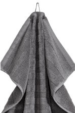 Hand towel - Grey - Home All | H&M CN 3