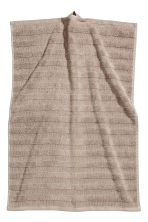 Serviette - Taupe - Home All | H&M FR 2