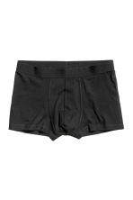 3-pack trunks - Svart - HERR | H&M FI 2
