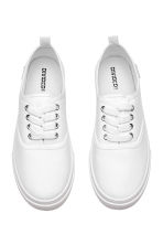 Trainers - White - Ladies | H&M 3