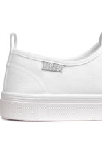 Sneakers - Bianco - DONNA | H&M IT 5