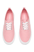 Trainers - Pink - Ladies | H&M 2