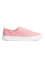 Trainers - Pink - Ladies | H&M 1