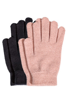 2-pack gloves