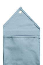 Wall tidy - Turquoise - Home All | H&M CN 2