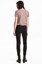 Superstretch trousers - Black - Ladies | H&M 5