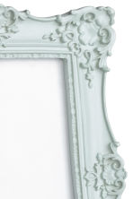Photo frame - Light petrol - Home All | H&M CN 2