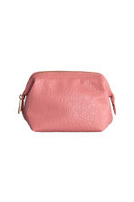 Makeup-bag - Rosa - Ladies | H&M FI 1