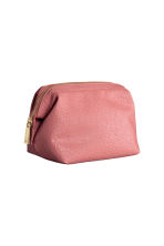 Make-up bag - Pink - Ladies | H&M IE 2