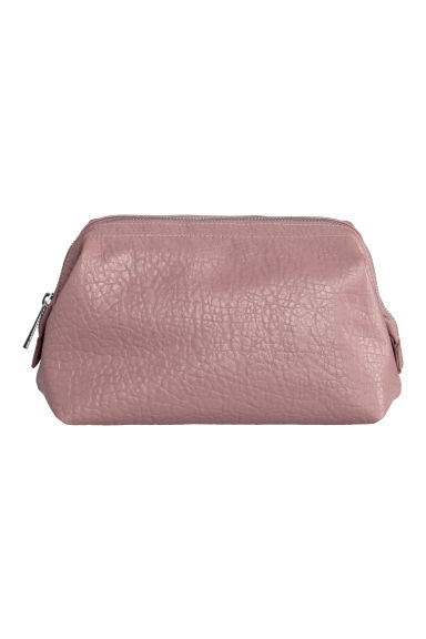 Wash bag - Pink - Ladies | H&M GB