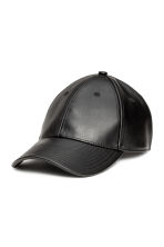 Cap - Black - Ladies | H&M 1
