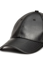 Cap - Black - Ladies | H&M 5