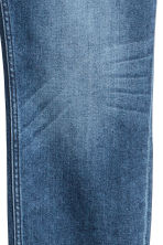 H&M+ Skinny High Jeans - Denim blue - Ladies | H&M IE 3