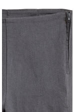 Stretch trousers - Dark grey - Ladies | H&M 2