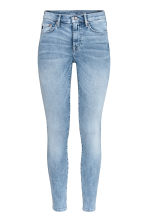 Shaping Skinny Ankle Jeans - Light denim blue - Ladies | H&M 2