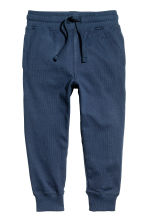 Joggers - Dark blue - Kids | H&M 2