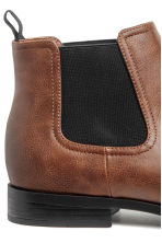 Chelsea boots - Brown - Men | H&M CN 4