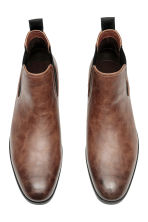 Chelsea boots - Brown - Men | H&M CN 2