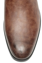Chelsea boots - Brown - Men | H&M CN 3