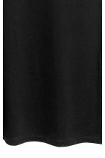 Jersey maxi skirt - Black - Ladies | H&M 3