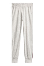 Pyjamas - Grey - Ladies | H&M CN 2