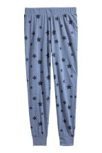 Pyjamas - Blue/Stars - Ladies | H&M 2