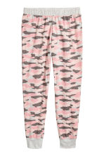 Pyjamas - Pink - Ladies | H&M CN 2