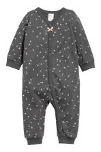 3-pack all-in-one pyjamas - White/rabbit - Kids | H&M CA 2