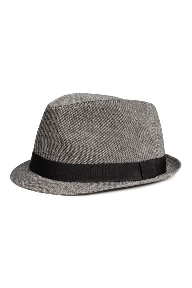 Hat - Grey marl -  | H&M IE