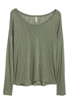 Tricot top