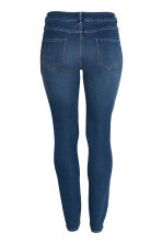 H&M+ Stretch trousers - Denim blue - Ladies | H&M IE 3