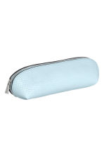 Make-up brush pouch - Blue - Ladies | H&M IE 2