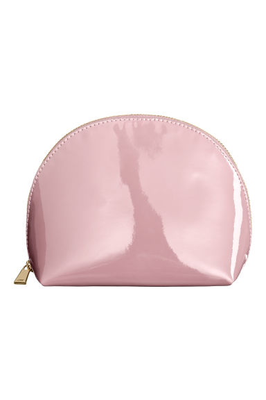 Make-up bag - Light pink - Ladies | H&M IE