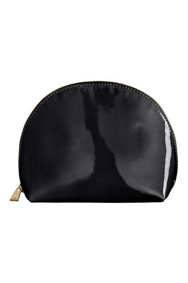 Makeup-bag - Svart - DAM | H&M FI 1