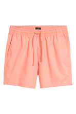 Cotton shorts - Apricot - Men | H&M 2