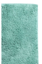 Bath mat - Turquoise - Home All | H&M CA 3