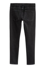 Super Skinny Low Jeans - Denim noir - HOMME | H&M FR 3