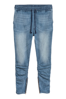 Pantalon de jogging Slim Low