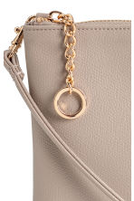 Small shoulder bag - Beige - Ladies | H&M CN 2