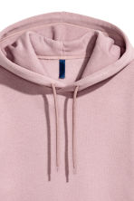 Hooded top - Pink - Men | H&M CN 3