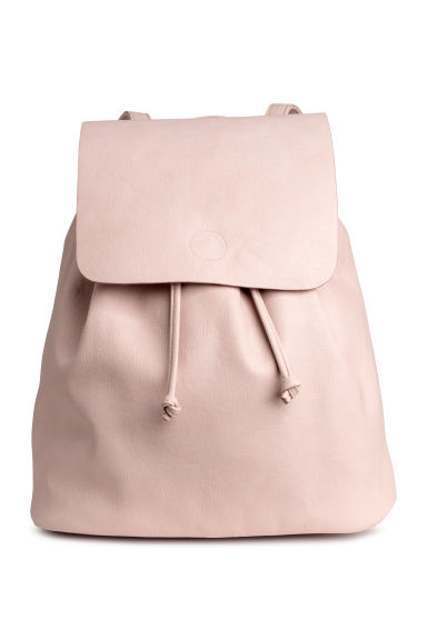 Backpack - Light pink - Ladies | H&M IE