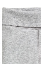 Jersey trousers - Grey -  | H&M 2