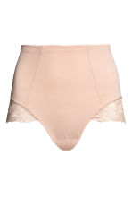 Slip modellanti High waist - Chai - DONNA | H&M IT 2